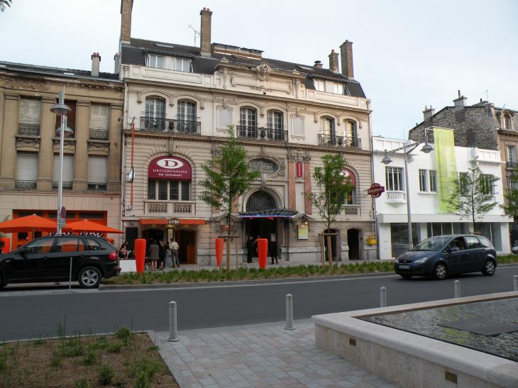photo de reims salons degermann