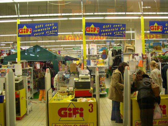 Magasin gifi paris - Magasin gifi catalogue ...
